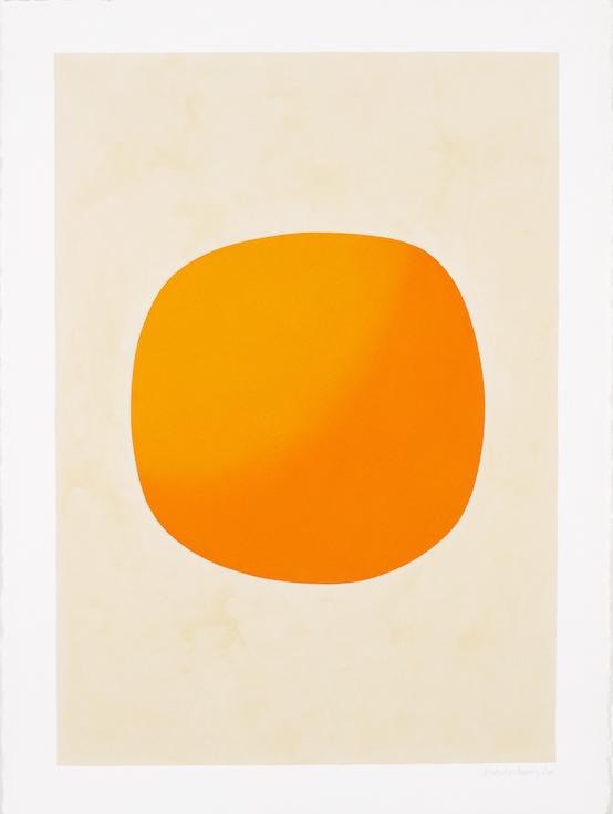 Natacha Dumur - Endless sunshine, 1 (Pastels secs et gouache sur papier coton 640 gr. - 76 x 56 cm, encadré sous verre anti-reflets) 1 500 €